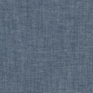 Robert Kaufman Folsom Denim Indigo